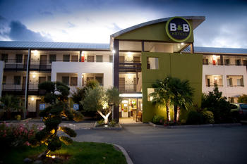 Photo - B&B HOTEL** - Club Hotelier de la Mayenne - Hotel Mayenne