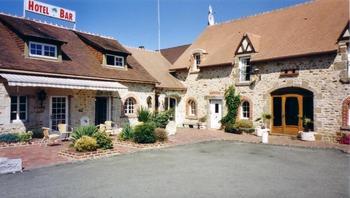 Photo - Hôtel Oasis - Club Hotelier de la Mayenne - Hotel Mayenne