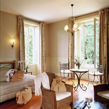 Photo - Parc Hôtel *** - Club Hotelier de la Mayenne - Hotel Mayenne