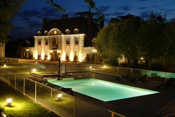 Photo - La Marjolaine*** - Club Hotelier de la Mayenne - Hotel Mayenne