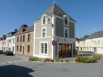 Photo - Hôtel Beauséjour ** - Club Hotelier de la Mayenne - Hotel Mayenne