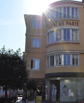 Photo - BESTWESTERN hôtel de Paris - Club Hotelier de la Mayenne - Hotel Mayenne