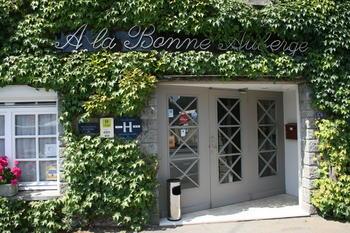 Photo - A la Bonne Auberge - Club Hotelier de la Mayenne - Hotel Mayenne